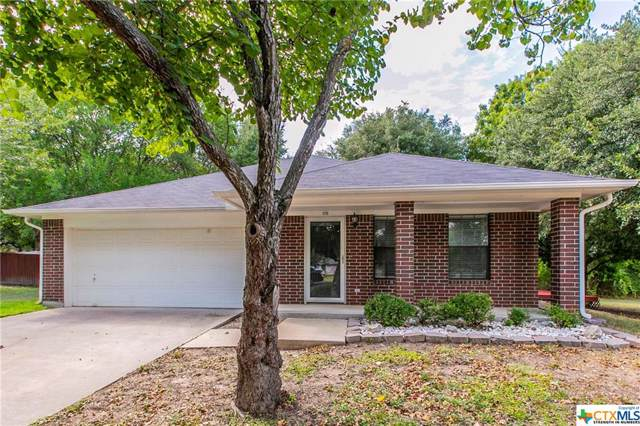 6730 Stacey Drive, Belton, TX 76513 (MLS #389590) :: The Real Estate Home Team