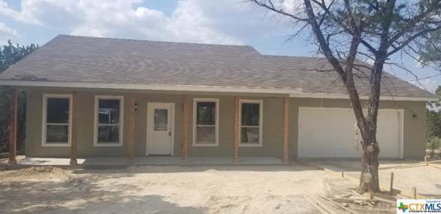 4914 Goliad Drive, Temple, TX 76513 (#389615) :: Realty Executives - Town & Country