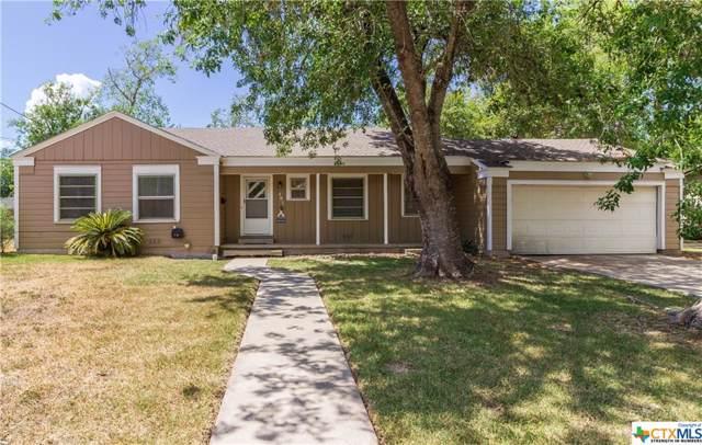 401 Avenue E, Victoria, TX 77901 (MLS #389800) :: The Zaplac Group