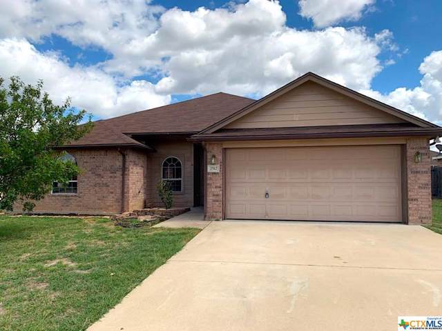 2512 Merle Drive, Copperas Cove, TX 76522 (MLS #389816) :: The i35 Group