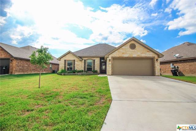 2730 Paisley Drive, Temple, TX 76502 (MLS #389852) :: The Graham Team