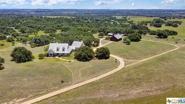 3114 S Ranch Road 1623, Stonewall, TX 78671 (MLS #389890) :: Erin Caraway Group