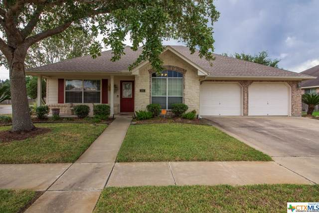 201 Legend Drive, Victoria, TX 77904 (MLS #389910) :: Kopecky Group at RE/MAX Land & Homes