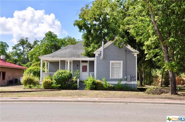 501 E Central Avenue, Belton, TX 76513 (MLS #389914) :: Kopecky Group at RE/MAX Land & Homes