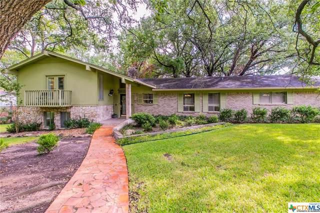 2505 Linwood Road, Temple, TX 76502 (MLS #389917) :: Brautigan Realty