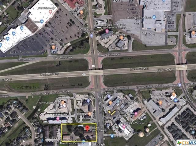 7009 N Navarro Street, Victoria, TX 77904 (MLS #389928) :: Kopecky Group at RE/MAX Land & Homes