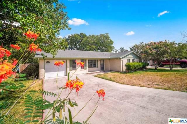 2006 Henry Street, Copperas Cove, TX 76522 (MLS #389929) :: The Real Estate Home Team
