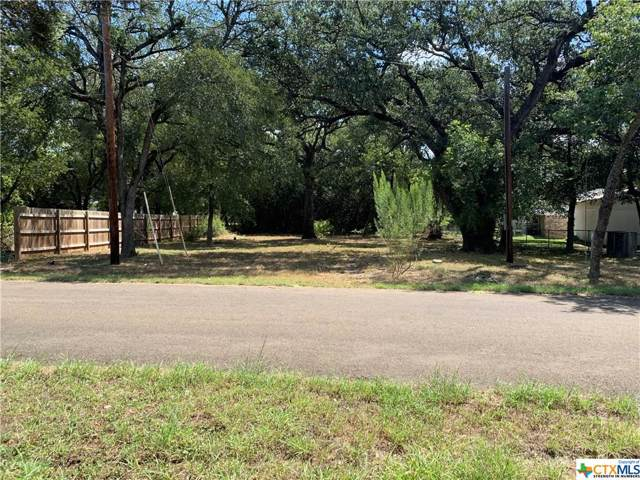 5335 Spray Lane, Temple, TX 76502 (MLS #389936) :: The Graham Team