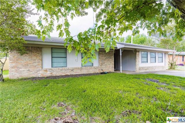 508 Straws Mill Road, Gatesville, TX 76528 (MLS #389937) :: The i35 Group