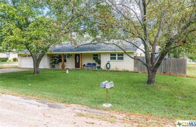 119 Gateway Circle, Gatesville, TX 76528 (MLS #389960) :: The Real Estate Home Team