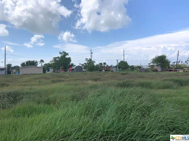 507 W Oakland, Seadrift, TX 77983 (MLS #389963) :: Marilyn Joyce | All City Real Estate Ltd.
