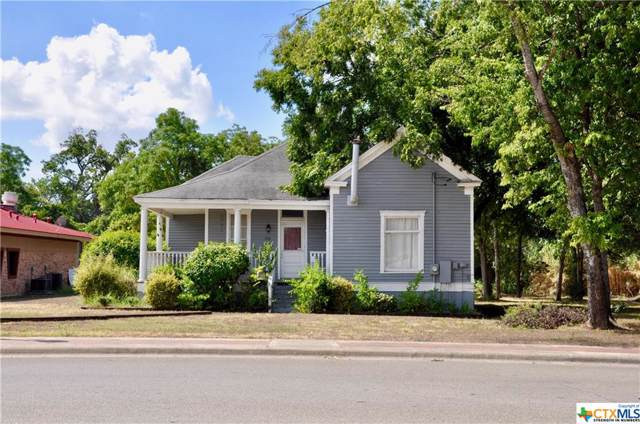 501 E Central Avenue, Belton, TX 76513 (MLS #389964) :: The Real Estate Home Team