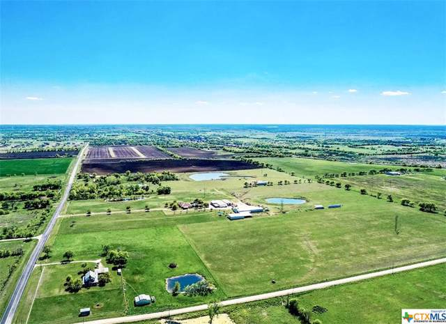 14236 Spring Valley Road, Moody, TX 76557 (MLS #389985) :: The i35 Group