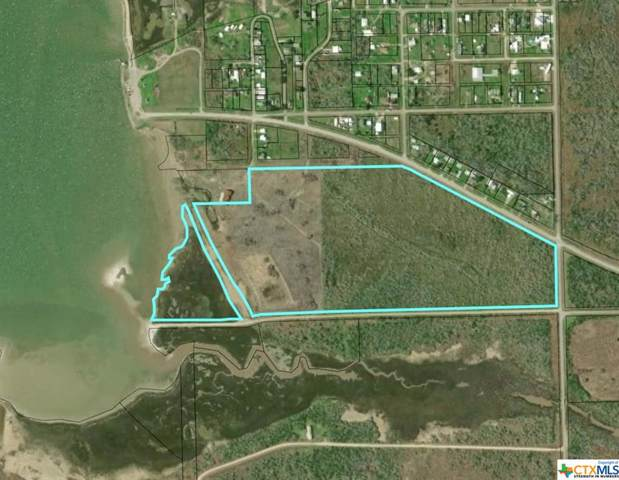 0 County Rd 317, Port Lavaca, TX 77979 (MLS #390001) :: Kopecky Group at RE/MAX Land & Homes