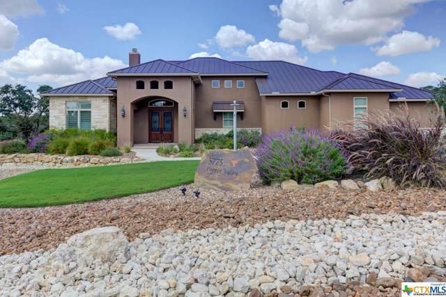 5775 Copper Valley, New Braunfels, TX 78132 (MLS #390002) :: Vista Real Estate
