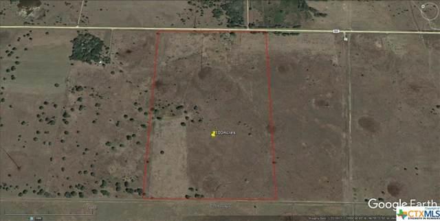 11778 N Fm 444, Inez, TX 77968 (MLS #390014) :: Kopecky Group at RE/MAX Land & Homes