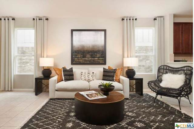 528 Crane Crest Drive, Jarrell, TX 76537 (MLS #390027) :: Marilyn Joyce | All City Real Estate Ltd.