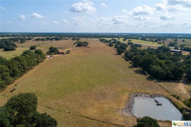 11560 Us Highway 77, Hallettsville, TX 77964 (MLS #390029) :: The Zaplac Group