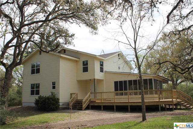 200 Weitz Road, Inez, TX 77968 (MLS #390038) :: Kopecky Group at RE/MAX Land & Homes