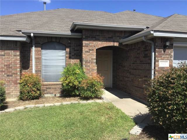 601 Arapaho Drive, Harker Heights, TX 76548 (MLS #390049) :: The Real Estate Home Team