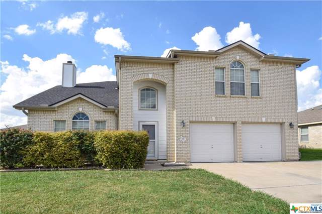 116 E Iowa Drive, Harker Heights, TX 76548 (#390054) :: 12 Points Group