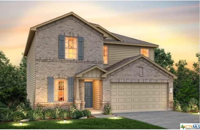 100 Morning Quail Drive, Jarrell, TX 76537 (MLS #390057) :: Marilyn Joyce | All City Real Estate Ltd.