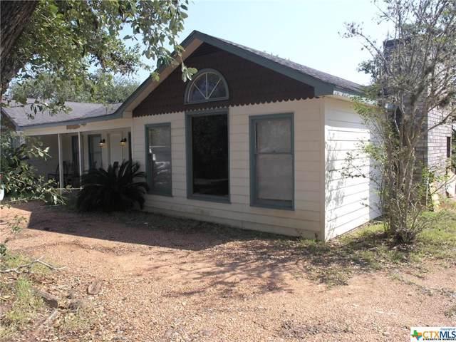 3175 Fm 1447 Road, Cuero, TX 77954 (MLS #390060) :: The Graham Team