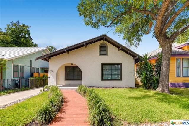 635 Cedar Street, San Antonio, TX 78210 (MLS #390062) :: Marilyn Joyce | All City Real Estate Ltd.