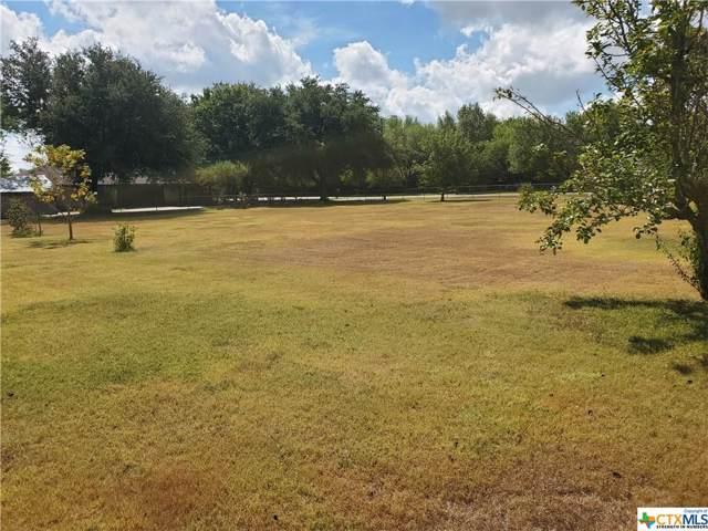6520 Venus, Temple, TX 76502 (MLS #390074) :: The Real Estate Home Team