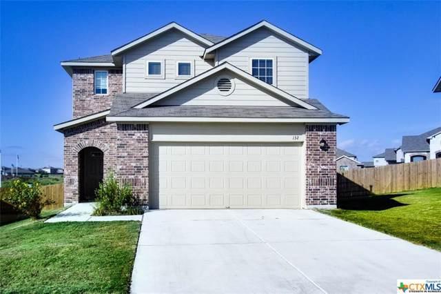 132 Blair Court, San Marcos, TX 78666 (MLS #390117) :: The Graham Team