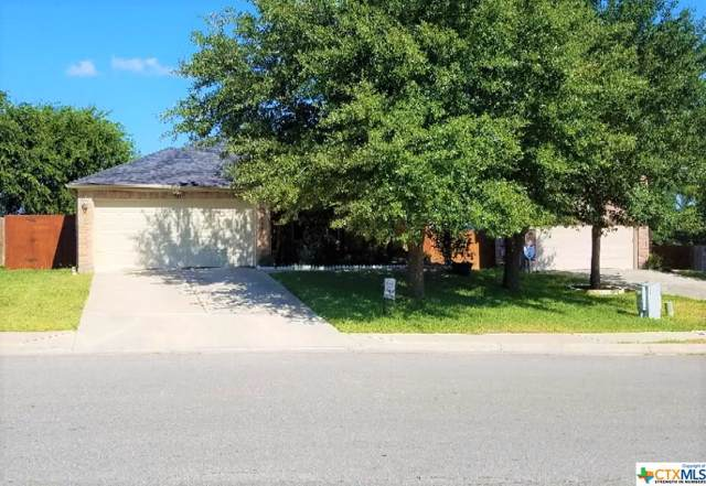 701 New Country Road, Kyle, TX 78640 (MLS #390125) :: Berkshire Hathaway HomeServices Don Johnson, REALTORS®