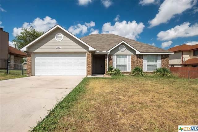 2703 Roadrunner Drive, Killeen, TX 76549 (MLS #390142) :: The Graham Team