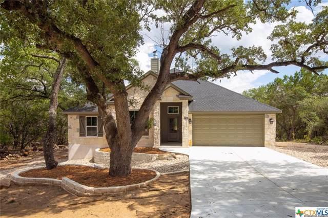 24 Round Bluff Circle, Wimberley, TX 78676 (MLS #390151) :: The Graham Team