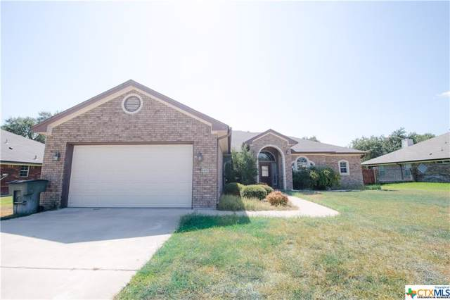 6410 Zinc, Killeen, TX 76542 (MLS #390153) :: The Graham Team