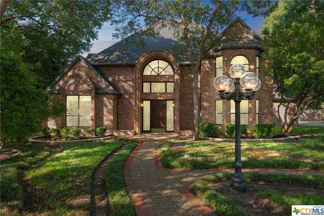 3115 Kensington Court, Temple, TX 76502 (MLS #390154) :: The Real Estate Home Team