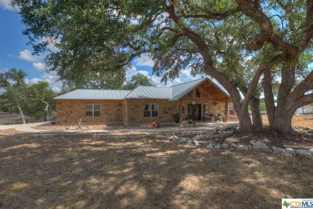 230 Falling Hills, New Braunfels, TX 78132 (MLS #390157) :: Vista Real Estate
