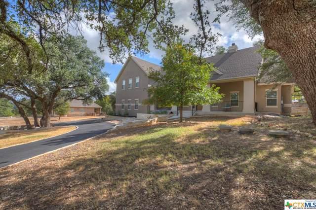 138 Northridge, New Braunfels, TX 78132 (MLS #390170) :: The Graham Team