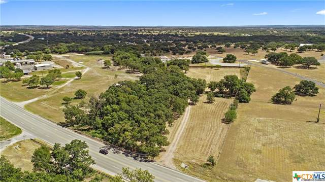 408 N Us Hwy 281, Johnson City, TX 78636 (#390177) :: Realty Executives - Town & Country