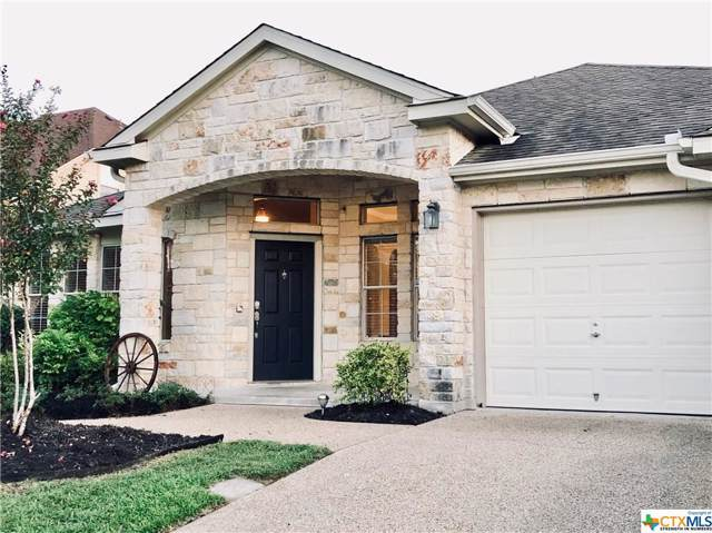 100 Shawnee Trail, Harker Heights, TX 76548 (#390187) :: 12 Points Group