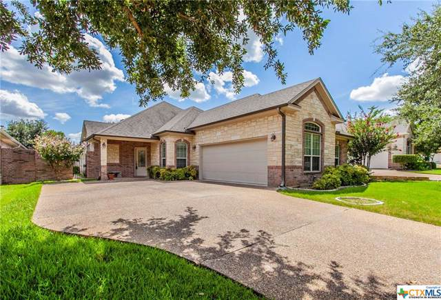 2211 Misty Morning Lane, Temple, TX 76502 (MLS #390192) :: The Real Estate Home Team