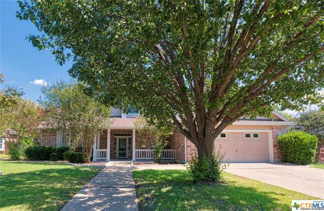 2105 Grizzly Trail, Harker Heights, TX 76548 (#390193) :: 12 Points Group