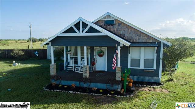 266 Leaning Oak, Victoria, TX 77904 (MLS #390194) :: Kopecky Group at RE/MAX Land & Homes