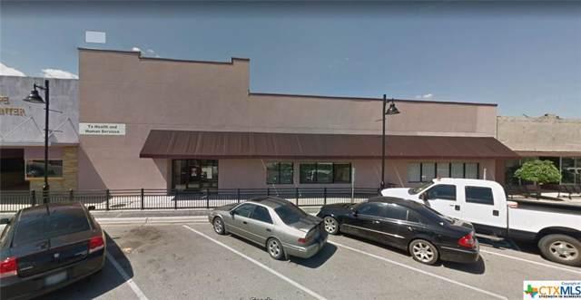 315 E Avenue D, Killeen, TX 76541 (MLS #390195) :: Brautigan Realty