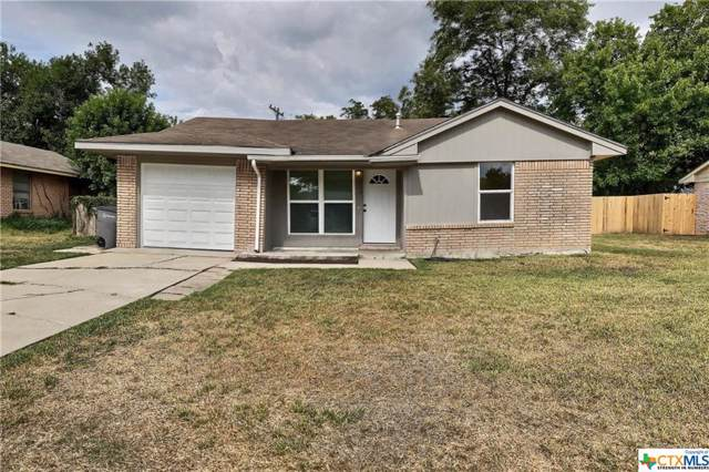 1712 Alamo Drive, Victoria, TX 77901 (MLS #390209) :: Carter Fine Homes - Keller Williams Heritage