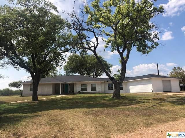 262 County Road 315, Yoakum, TX 77995 (MLS #390213) :: RE/MAX Land & Homes