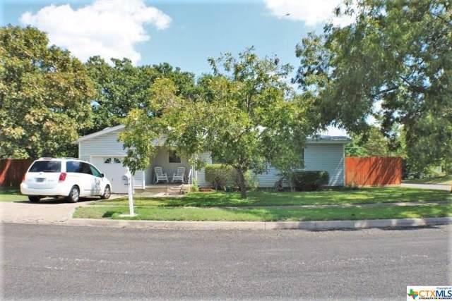207 Ridge Street, Copperas Cove, TX 76522 (MLS #390214) :: The Real Estate Home Team