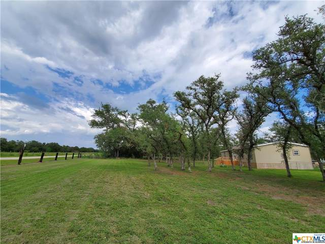2793 Baecker Road, Goliad, TX 77963 (MLS #390232) :: Kopecky Group at RE/MAX Land & Homes