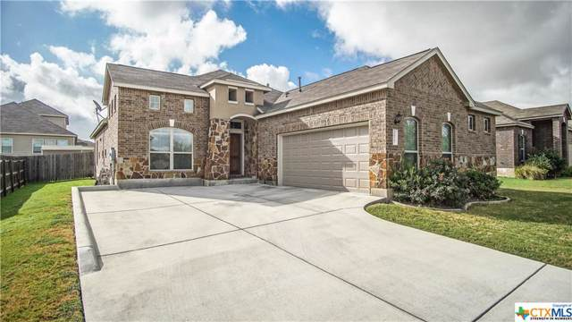 1927 Blue Goose, New Braunfels, TX 78130 (MLS #390233) :: Berkshire Hathaway HomeServices Don Johnson, REALTORS®