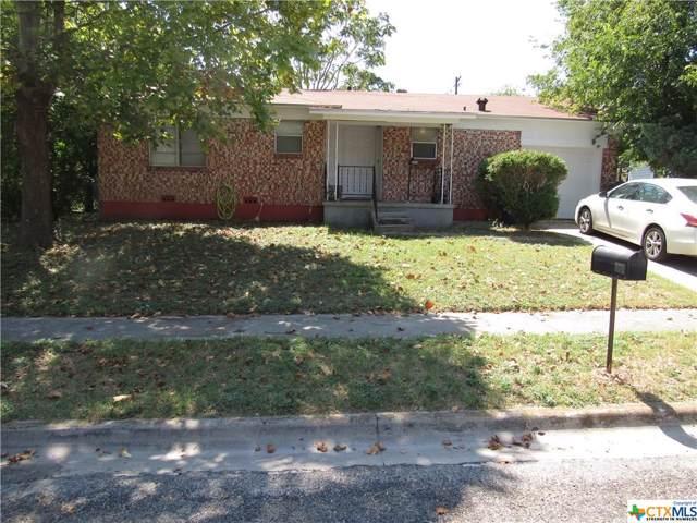 803 Park Avenue, OTHER, TX 76522 (MLS #390238) :: Carter Fine Homes - Keller Williams Heritage