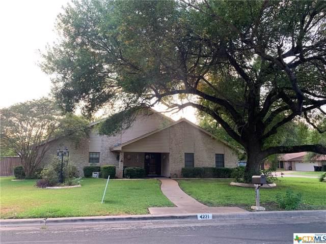4221 Ermine Trail, Temple, TX 76504 (MLS #390241) :: Brautigan Realty